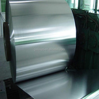 High quality stainless steel coil prices from wuxi golden supplier