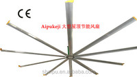 6000mm Giant Ceiling Fan of High Quality