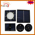 Dia 70mm 2v 120mA Mini Solar Panels for Sale