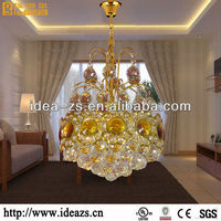 wedding decoration antique chandelier for commercial use fancy hotel light