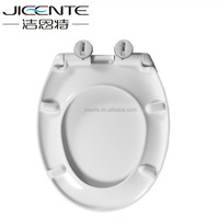 Durable Ceramic Feeling Toilet Seat Cover