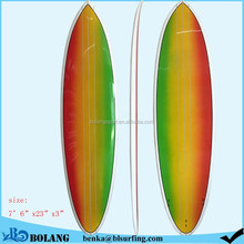 2015 china crazy Selling novelty surfboard paddle