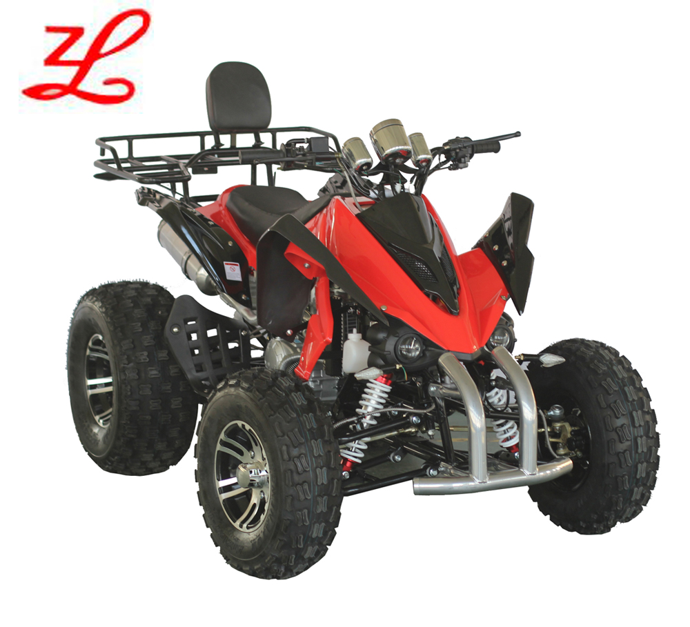 EPA cheap 250cc atv 4x4 mini atv quad bike atv