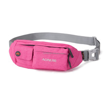 2016 AONIJIE 5 color outdoor waterproof bag sport waist bag E7092 ,sport waist bag,bag waist