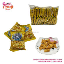 20G Horn Shape Crispy Potato Chips Snacks