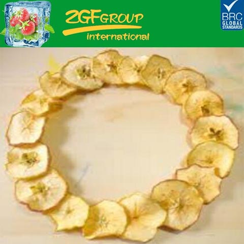 dried sliced apple rings snack high quality best price good sale