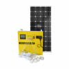 500w Inverter Solar Power System And