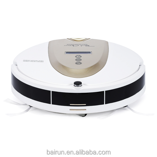 Bestselling newest design electrolux robot vacuum