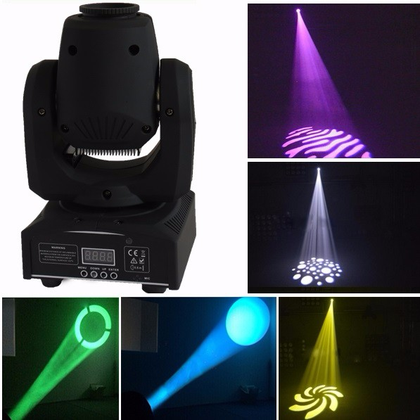 2015 New Design Zoom 25W led <strong>beam</strong> moving head stage light 25W Led Moving Head Light