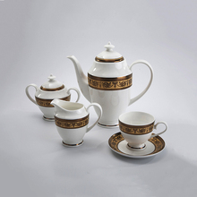 Best Quality Choice Fine Bone China Dinner Set