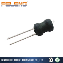 buzzer inductor coil / ferrite bar core inductor for sale