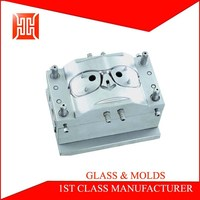 super quality pureed food moulds