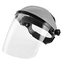 Driving Magnetic Electric Security Face Sheild Mask For Security & Protection