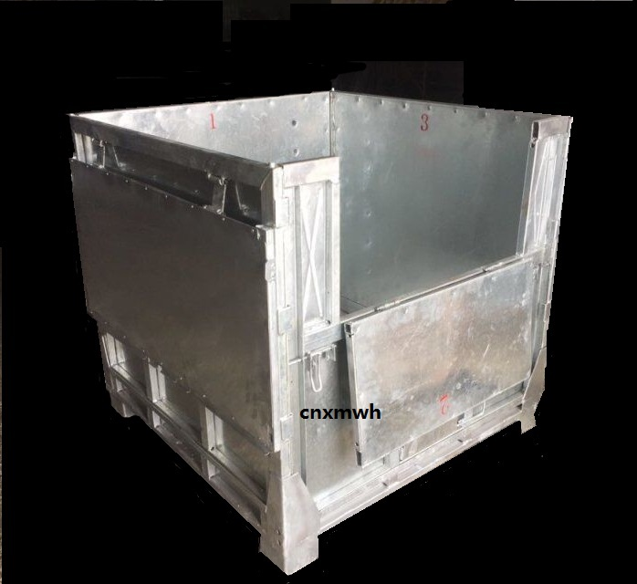 IBC collapsible ibc tank ibc intermediate bulk containers