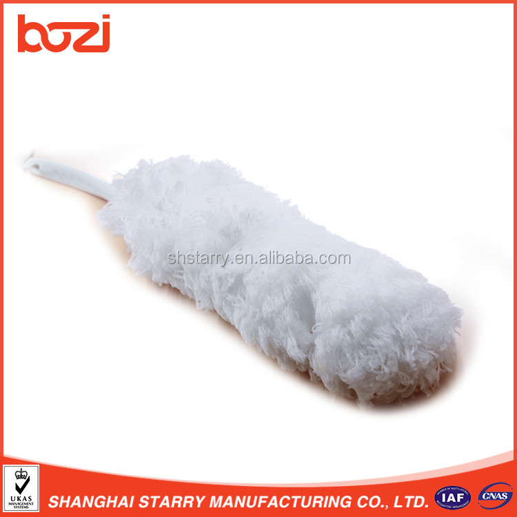 Household Cleaning Tool Car Dust Static Plastic Duster Brush