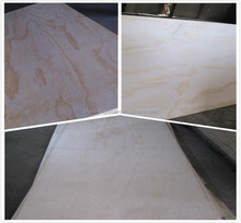Different Types of Plywood /Furniture Grade Pine Plywood for USA