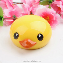 custom duck contact lens case/contact lenses case wholesale