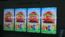 LCD displayer for advertising,indoor/outdoor, 19''-70''