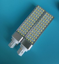 led lamp 10wdimmable electronic ballast g24 to e27 adapter g24 pl tueb
