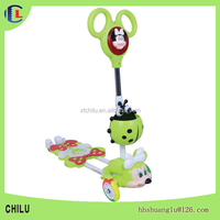 Baby drift tricycle scooter wholesale