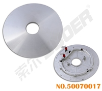 Factory Direct Sale Rice Cooker Parts 860w Electric Rice Cooker Heating Plate