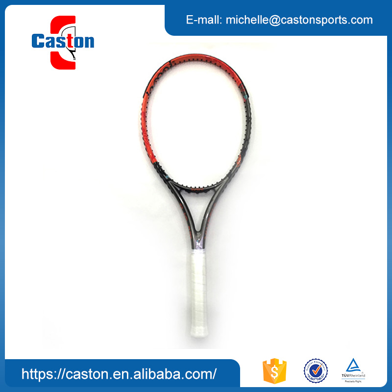Comfortable new design equipment tennis racket with best quality