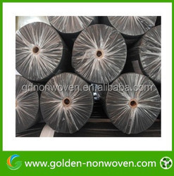 custom non woven fabric massage,polypropylene pp nonwoven fabric for bed cover