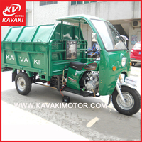 Many models tricycle /moto sanitation 200cc tricycle