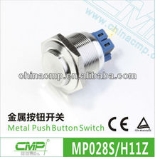 28mm Gas Push Button Ignition Switch