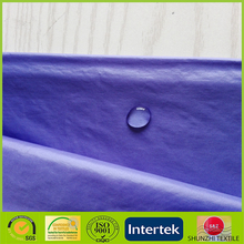 new Ultra thin and light nylon fabric / 20D nylon taffeta / waterproof taffeta nylon