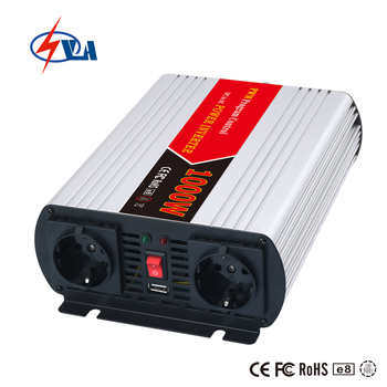 1000w PWM control off grid dc ac power inverter
