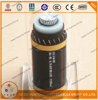 5kv 8kv15kv 25kv UL listed URD power cable,concentric neutral cable