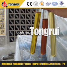 Industrial Hydraulic Oil Water Dehydration Centrifugal Separate Machine