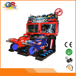 Perfect innovative machine arcade motorcycle