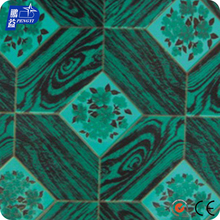 Strong Stability Non-Toxic Colorful Vinyl Elevator PVC Sponge Flooring