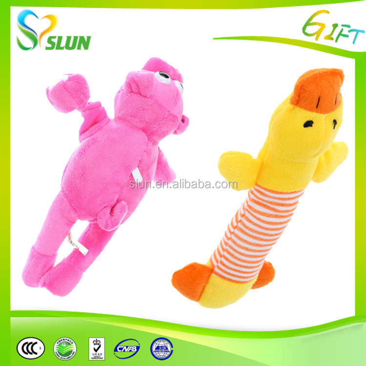 New Cute Flying Cartoon Monkey Screaming Flying Slings Plush Toys Worldwide sale