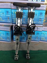 high quality low price skyrunner ,kids jumping stilts, air pogo stick