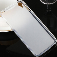 Factory TPU case cover for Alcatel idol 3 pudding cover