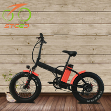 fashionable women motorcycle electric fat dirt bike with pedals 20inch