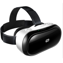 2016 new product vr glasses plastic with immersive technology for vr cinema