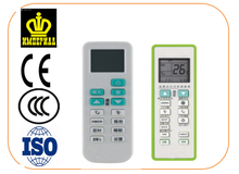 The Summer New style universal remote controller for air conditioner Wholesales
