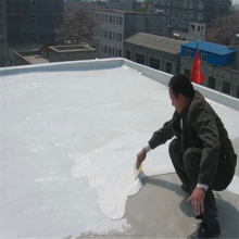 Heat insulation and low thermal conductivity paint hollow glass microspheres