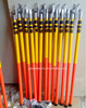 Fiberglass High Voltage Telescopic Hot Stick