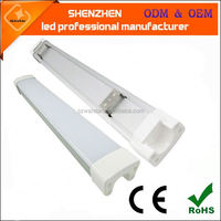 1.2m 4ft weather-proof light 60w