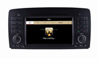 car radio player for mercedes-benz r class w251