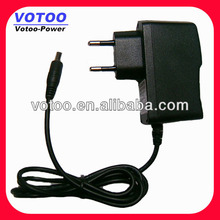 8v 500ma independent smoke sensor ac/dc adapter