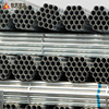 Hot Galvanized steel pipe for Warming; Water transfer;Low pressure fluid