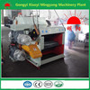 Best supplier With CE ISO have large capacity drum wood chipper machine