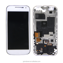 Fast delivery display LCD for samsung galaxy S4 mini i9190 i9192 i9195