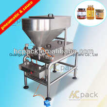 normal saline filling machine